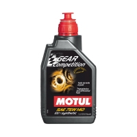 MOTUL Gear Competition GL-5 75W140, 1л 105779