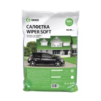 Grass Wiper Soft, 40x40см IT-0352